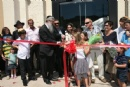 Grand Opening Center for Jewish Life