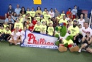 Phillies Visit Friendship Circle