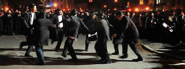 Fêtes juives: Réjouissez-vous!