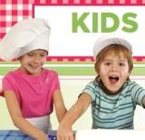 Kids in the Kitchen Spring 2011