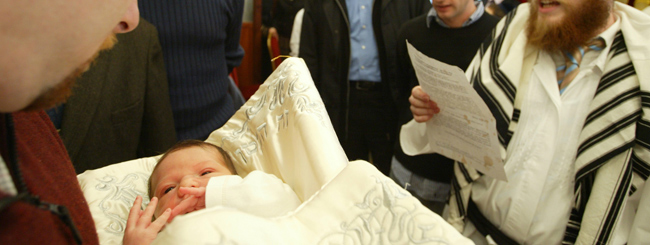 דרשות: ברית לחיים: עצה חינוכית מאברהם אבינו