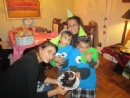 Birthday Club at Noam Melul