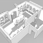 Idol Shop Interior (2)