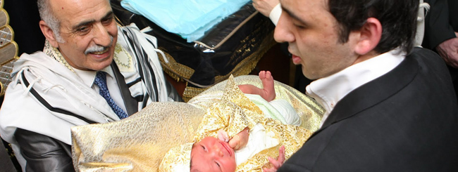 Video de la Parashá: La Circuncisión (1)