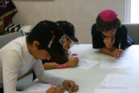 HEBREW SCHOOL BLOG! - Chabad of Southwest Broward