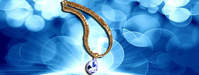 Mystic Story: Abraham's Jewel