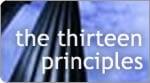 Maimonides' 13 Principles of Faith
