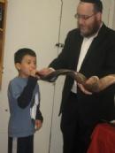 Rosh Hashanah Experience 2011