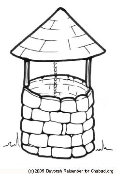 Parsha Coloring Pages