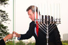 Australian Parliamentarians Celebrate Chanukah Before Recess