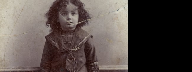 Childhood Experiences of My Son, the Rebbe
