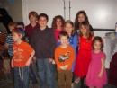 Hebrew School - Chanukah 2011