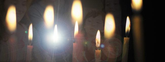 Jüdische Feiertage: Die «leuchtenden» Tage von Chanukka