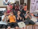 Shofar Factory - Rosh Hashana Experience
