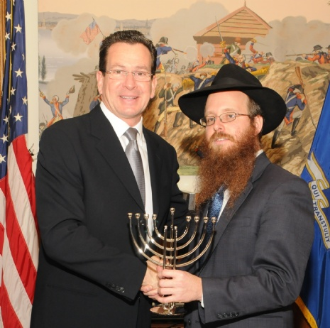 The Governor and Rabbi Wolvovsky 01.jpg