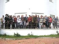 Молодежная встреча Минск - Могилев Суккот 5771