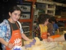 Menorah Workshop @ Home Depot