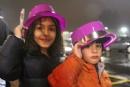 Chanukah Spectacular 2011