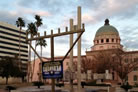 Tucson Mayor Enjoys a Chanukah Homecoming