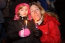 Chanukah in Middleton 2011