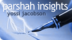 Parshah Insights