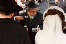 Mushkie and Shneur Zalman's Wedding