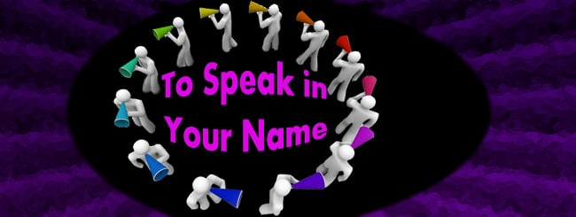 Weekly Torah Reading - Ascent Lights: To Speak in His Name