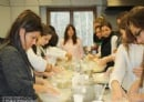 Challah baking with SDT