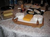 JWC Wine & Cheese