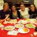 JLI Teens Sushi Night