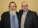 Sunday with Rabbi David Nesenoff