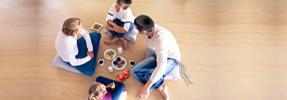 A Tu b'Shevat Custom for Families