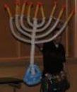 Chanukah 5769