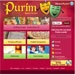 Purim Mega Site