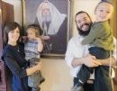 Brooklyn Couple Opens Jewish Centre in Saskatoon