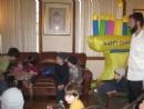 Childrens Chanukah Party