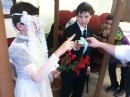 Kitah Daled Mock Wedding