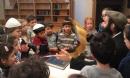 Torah/Sofer Workshop!