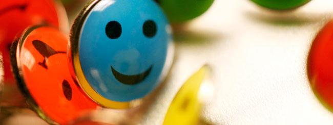 The Ethics of Joy