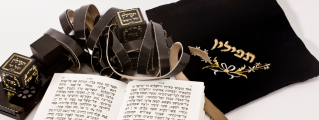 Another Day Without Tefillin?