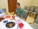 Bat Mitzvah Club 2/8/2012