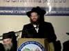 R. Eli Nosson Silberberg on Yud Shevat
