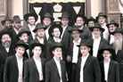Family Research Identifies 20 Cousins All Studying at Same Israeli Yeshiva