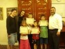 Hebrew School Gallery
