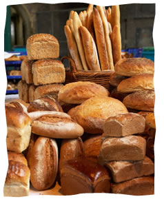 No Bread - Passover