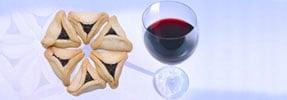 Mystic Purim Pastries
