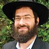 Entrevista com Rabino Moshe Rosenberg