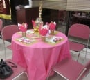 JWC: Queen Esther's Party!