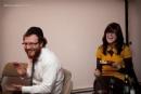 Comedy Night @ Chabad