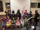 Purim Night - Megilla Reading